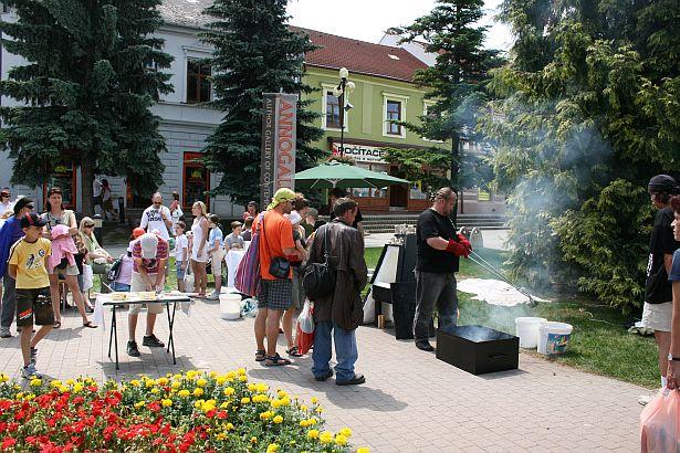 Open Air 2010