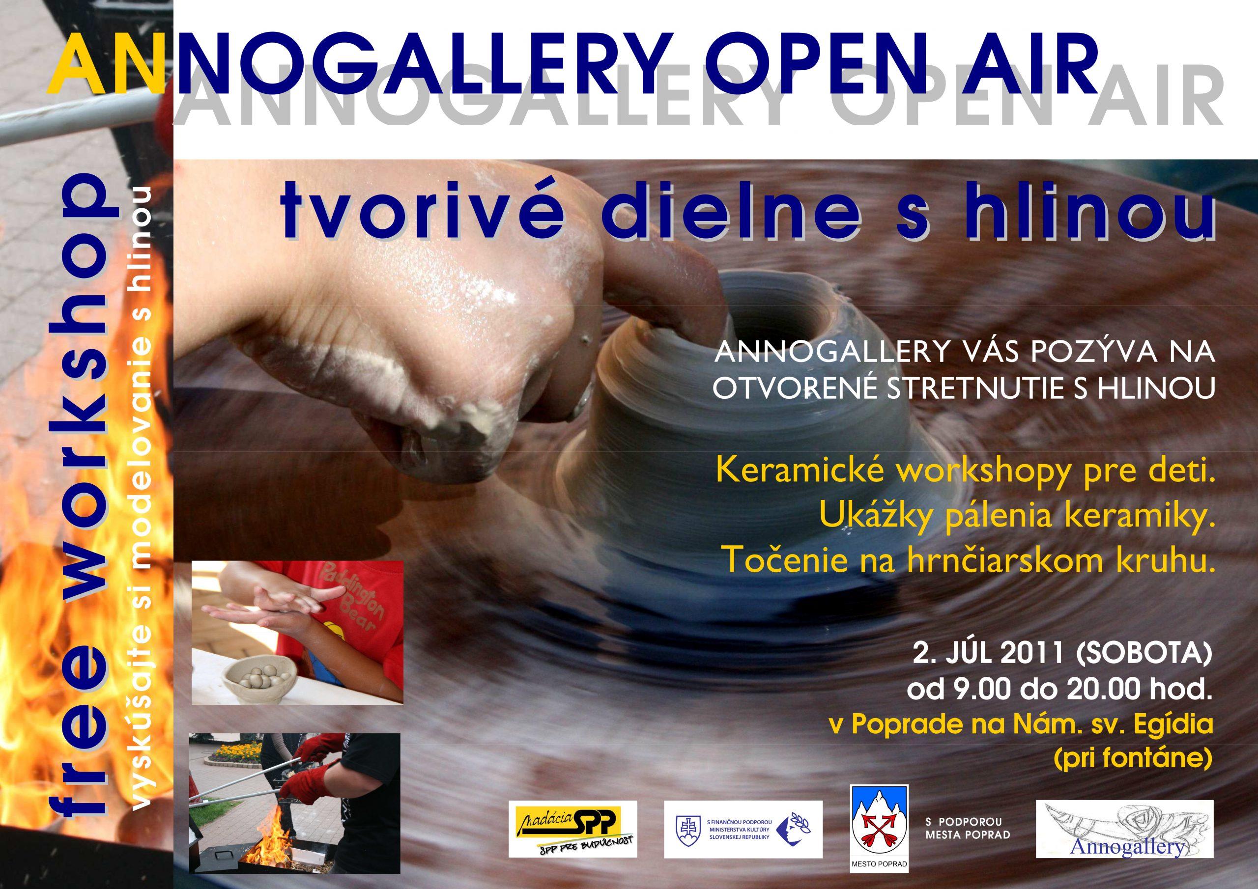 OPEN AIR 2011