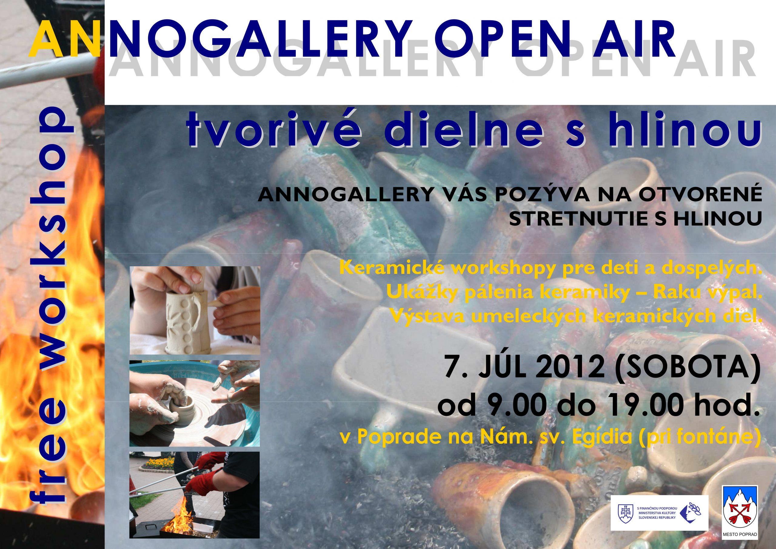 OPEN AIR 2012